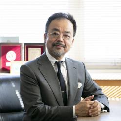 取締役社長 佐藤 孝造